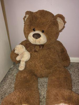 GIGANTIC TEDDY BEAR for Sale in Houston, TX