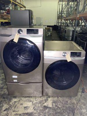 Samsung W&D for Sale in Smyrna, GA