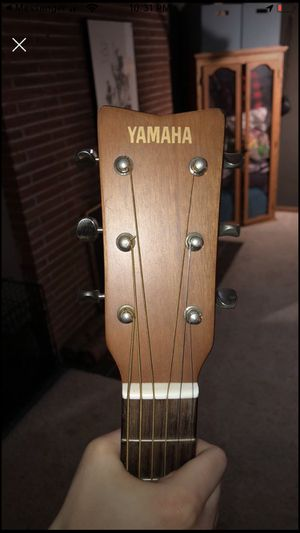 Yamaha 3/4 guitar for Sale in Spokane Valley, WA