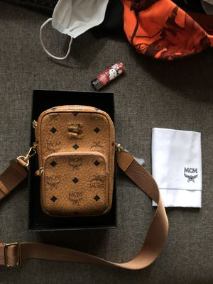 MCM bag brand new from Nordstroms for Sale in Milwaukie, OR