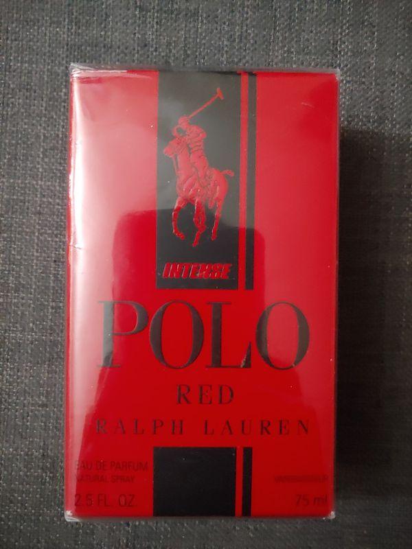 Intense Polo Red Ralph Lauren Eau de Parfum 2.5FL.OZ 75ml