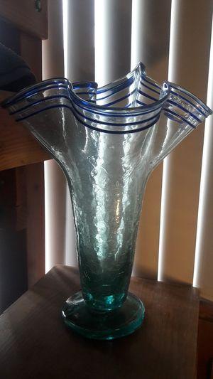 Large Flower Vase for Sale in Oceanside, CA