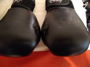Boxing gloves for Sale in Arlington, TX