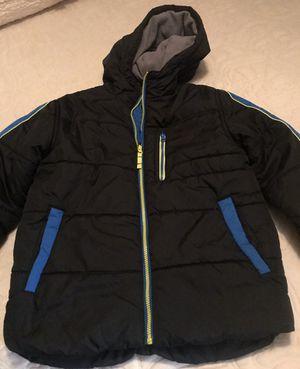 Boys size 14/16 winter coat for Sale in Riverside, CA