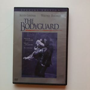 The Bodyguard DVD Movie for Sale in Pittsburgh, PA