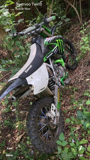 Kx 85 for Sale in Reading, PA