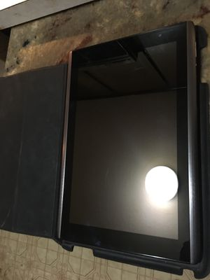 Acer a500 tablet for part with case for Sale in Lake Stevens, WA