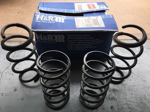 """"""" OEM !!! HYUNDAI ACCENT 2012-2015 SUSPENSION SPRINGS!!!!! MINT CONDITION!!! * MUST SEE !!!!!!! for Sale in Orlando, FL"""