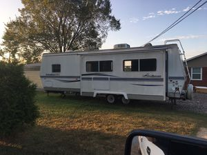 29' camper 2002 coachmen for Sale in Kannapolis, NC