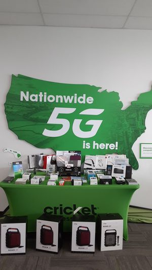 Awesome accessories at Cricket wireless for Sale in San Angelo, TX