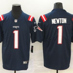 STITCHED CAM NEWTON NEW ENGLAND PATRIOTS FOOTBALL JERSEY for Sale in Camp Pendleton North, CA