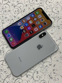 Apple Iphone X Unlocked for Sale in Tacoma,  WA