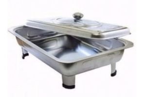 Fast Food Chafing Dish - 30x40cm for Sale in Smoke Rise, GA
