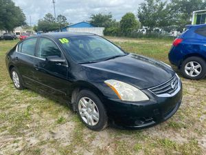 2010 Nissan Altima for Sale in Jacksonville, FL