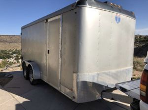 Trailer 7x16 for Sale in North Las Vegas, NV