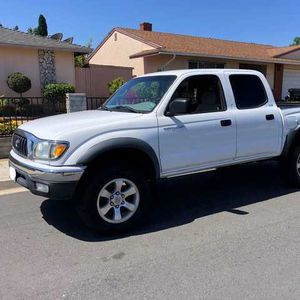 2003 Toyota Tacoma Sunroof for Sale in Hayward, CA
