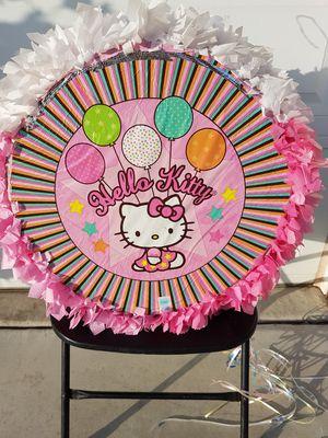 Hello Kitty Piñata for Sale in Fontana, CA