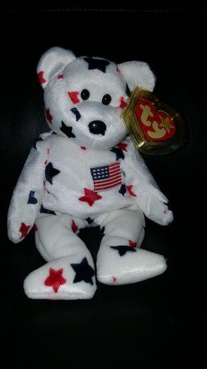 Ty Beanie Baby. Liberty for Sale in Santa Ana, CA