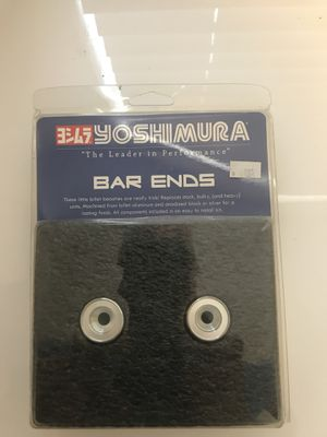 GSXR Bar Ends for Sale in Houston, TX