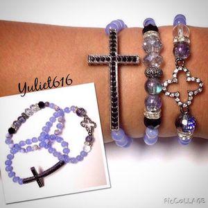 Cross Braceletset for Sale in Hialeah, FL