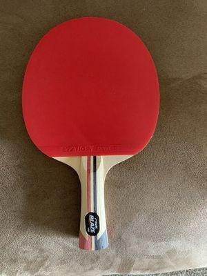 Stiga Blaze Table Tennis Racket for Sale in Franklin, TN