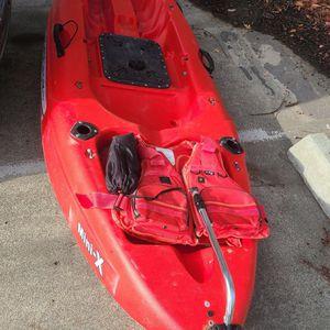 Malibu Kayak for Sale in Larkspur, CA