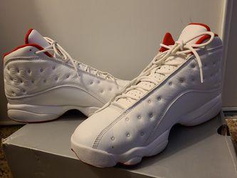 Air Jordan's 13 Retro for Sale in Oklahoma City,  OK