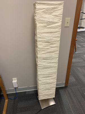 Floor Lamp for Sale in Everett, WA