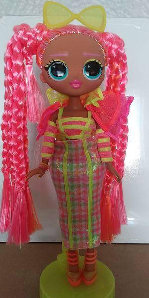 LOL Surprise - OMG Dazzle Fashion Doll for Sale in Houston, TX