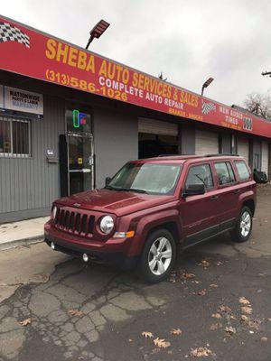 2011 Jeep Patriot for Sale in Dearborn, MI
