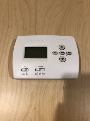 Honeywell Digital Thermostat for Sale in Deptford Township, NJ