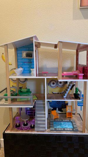 Kid Kraft Doll House for Sale in Kent, WA