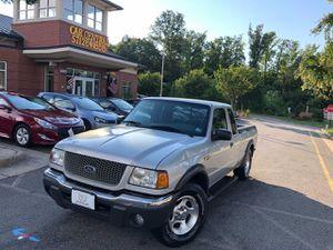2002 Ford Ranger for Sale in Fredericksburg, VA