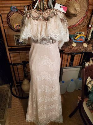 Prom/wedding/Party Dress, Size 0 for Sale in Tacoma, WA