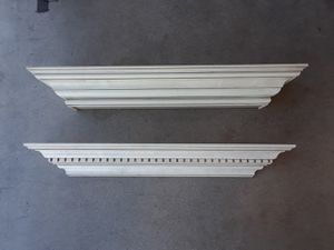 Floating wall shelves for Sale in Long Beach, CA