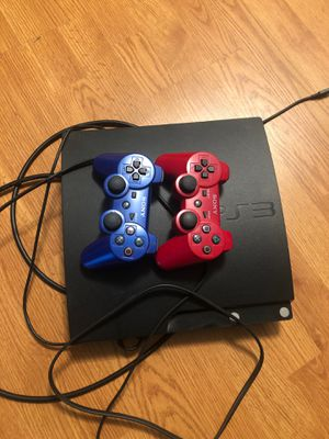 PS3 for Sale in Peabody, MA