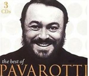 The best of Pavarotti for Sale in Salinas, CA