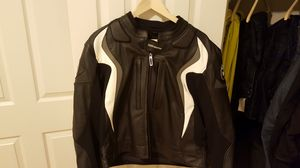 BMW Motorcycle Jacket for Sale in Spring, TX