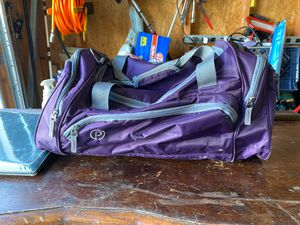 Protege Duffle Bag for Sale in Kent, WA