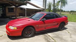 1997 ford mustang for Sale in Lakeland, FL