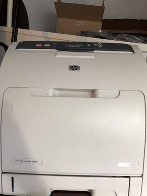 Laserjet HP for Sale in Alexandria, VA