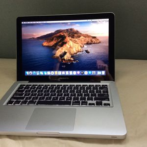 "Macbook Pro 13"" - MacOS Catalina for Sale in Huntington Beach, CA"