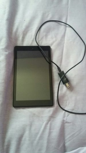 Kindle Fire HD 8 (7th Generation) for Sale in Baltimore, MD