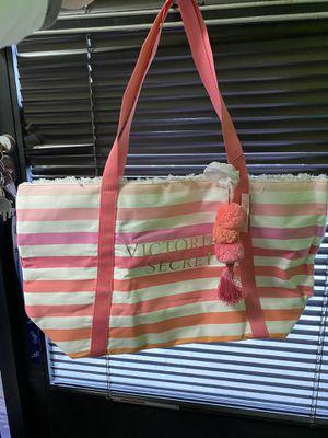 Victoria's Secret tote bag for Sale in Corona, CA