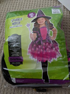 Halloween costume from Party city for Sale in Westborough, MA