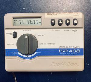 Rain Bird Rainbird ISA 408 Sprinkler Control System for Sale in Puyallup, WA
