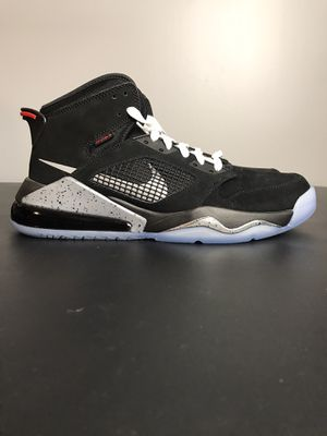 Air Jordan Mars 270 Shoes Black Metallic Red CD7070 010 Men's Size 10.5 New without box for Sale in French Creek, WV