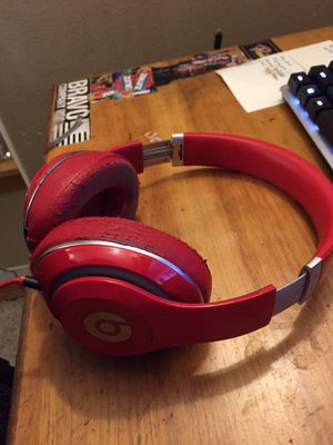 Beats studio headphones for Sale in Troutdale, OR