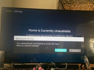 Philips 65 in 4K tv for Sale in Cleveland, OH