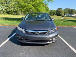 2012 Honda Civic Sdn for Sale in Richmond, VA
